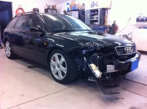 Auto Repair St Louis Park MN